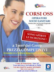 MANIFESTO CORSI OSS 28 SETT