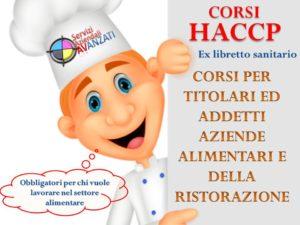 PANNELLO HACCP