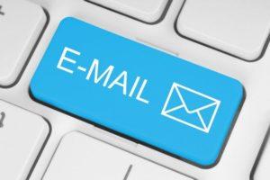 Scrivi una mail